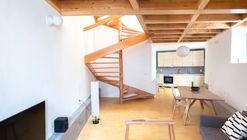 Casa Condeixa / Bernardo Amaral Arquitectura e Urbanismo + Diego Inglez de Souza
