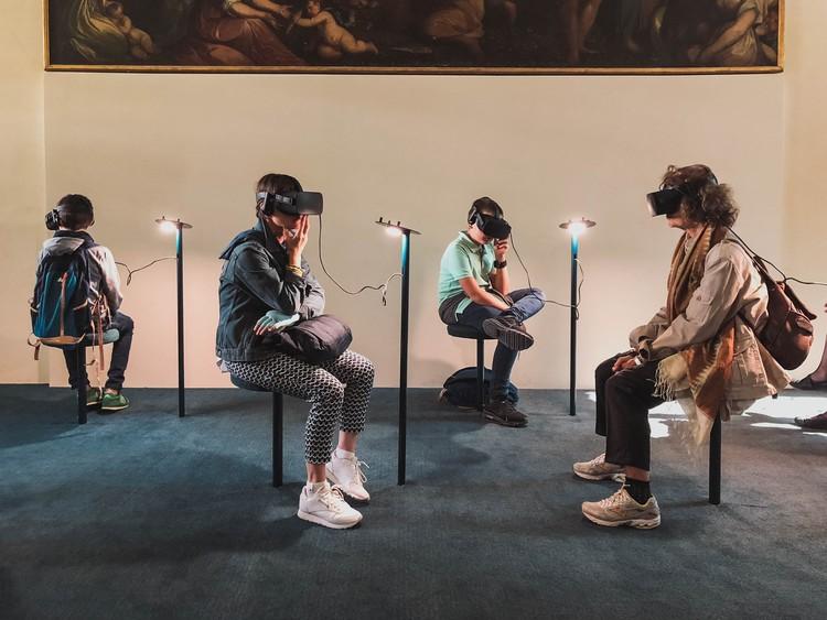 Realidade virtual na arquitetura: desafios, limitações e possibilidades, Foto: Lucrezia Carnelos via Unsplash