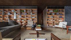 Fasano Itaim Residencial / Studio MK27 - Marcio Kogan + Diana Radomysler + Luciana Antunes