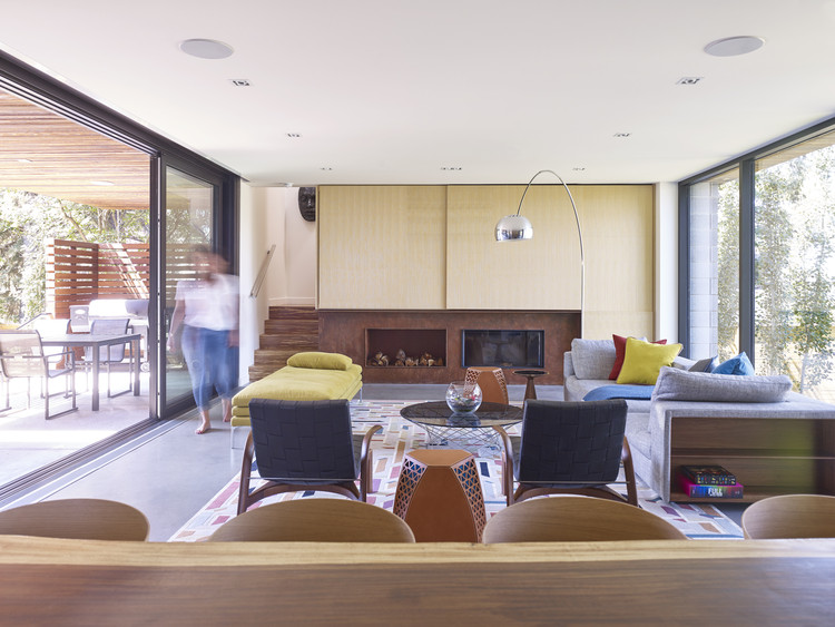 New House Sturgess Architecture Archdaily