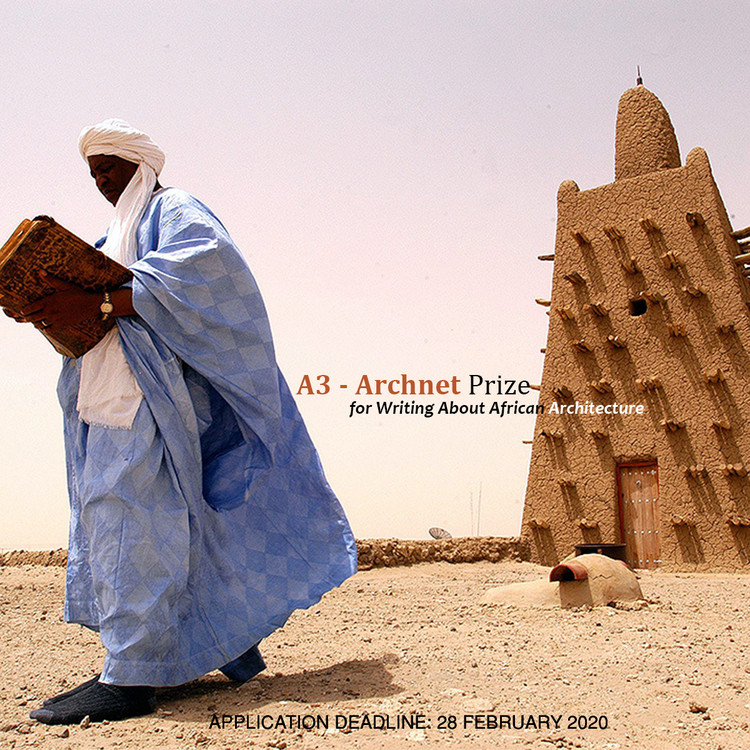 Call for Submissions: A3 - Archnet Prize for Writing about African Architecture, Timbuktu Libraries (c) IPTC