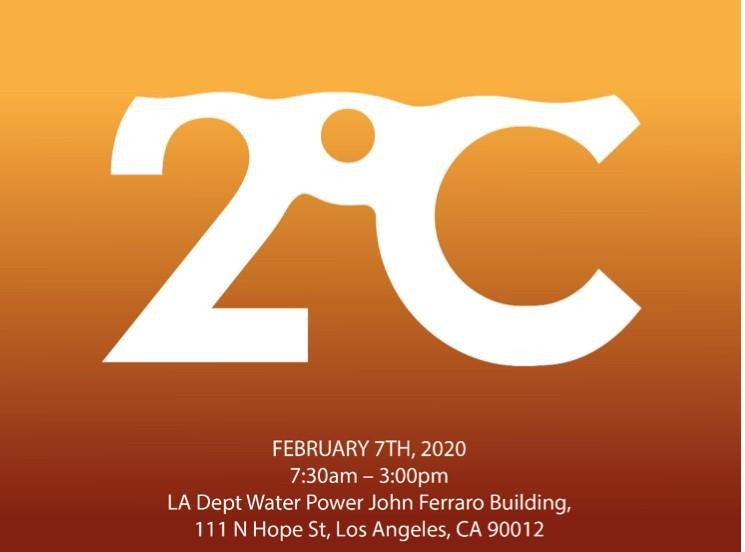 LA Architects' Third 2C Symposium on Climate - Hyper-Local Focus with Global Impact