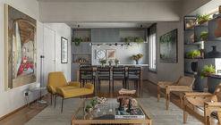 Apartamento Jardins / AS Design Arquitetura