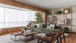 Apartamento Perdizes / AS Design Arquitetura