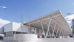 墨西哥市交通枢纽中心 Cuatro Caminos / Manuel Cervantes Estudio + JSa