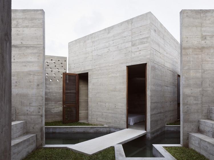 Casa Zicatela / Ludwig Godefroy Architecture, © Rory Gardiner