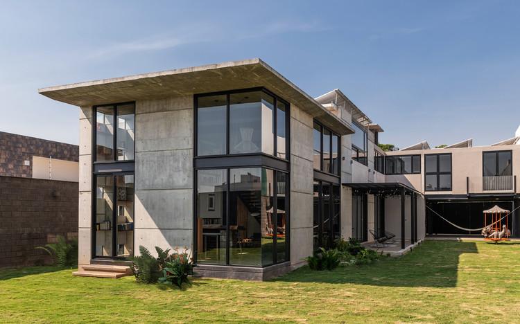 Tabasco House / Paola Calzada Arquitectos, © Jaime Navarro Soto