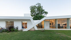 X House / Sincresis Arquitectos
