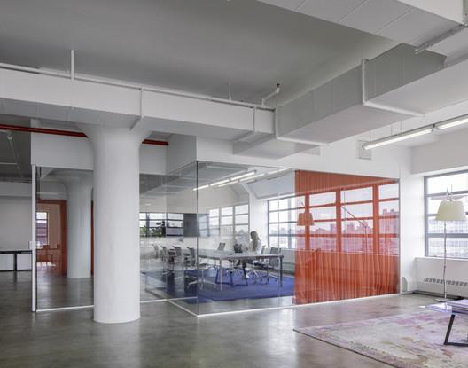 HUSH Studios / Inaba Williams Architecture