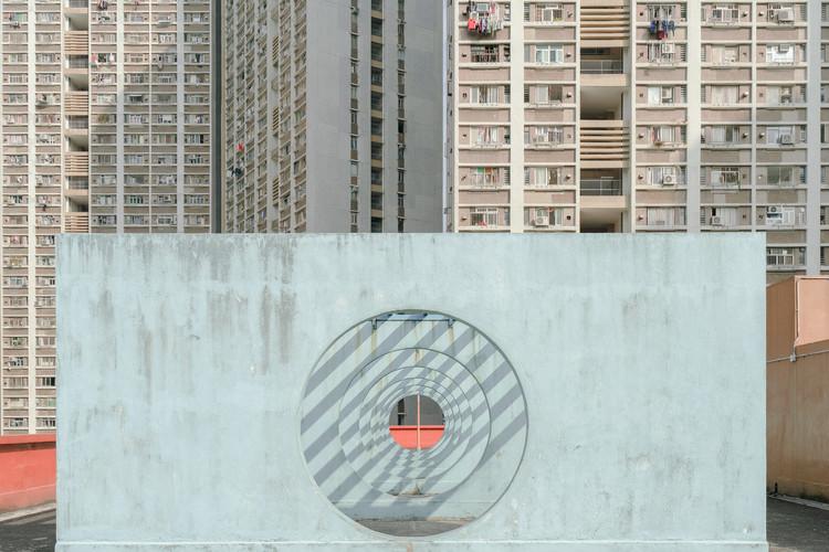 Hong Kong y las utopías de los años 80 a través de la lente de Alexey Kozhenkov, © Alexey Kozhenkov