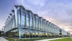 ARM Holdings Headquarters / Scott Brownrigg
