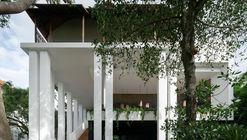 拉雅文化酒店,泰國蘭納文化再現 / BOONDESIGN