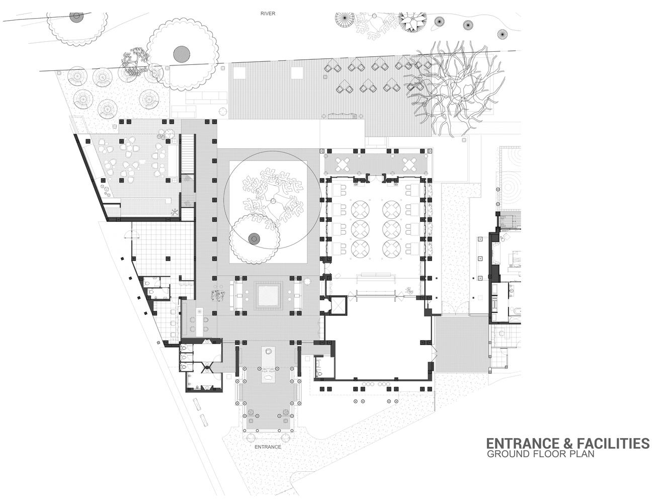 Gallery Of Raya Heritage Hotel Boondesign 37