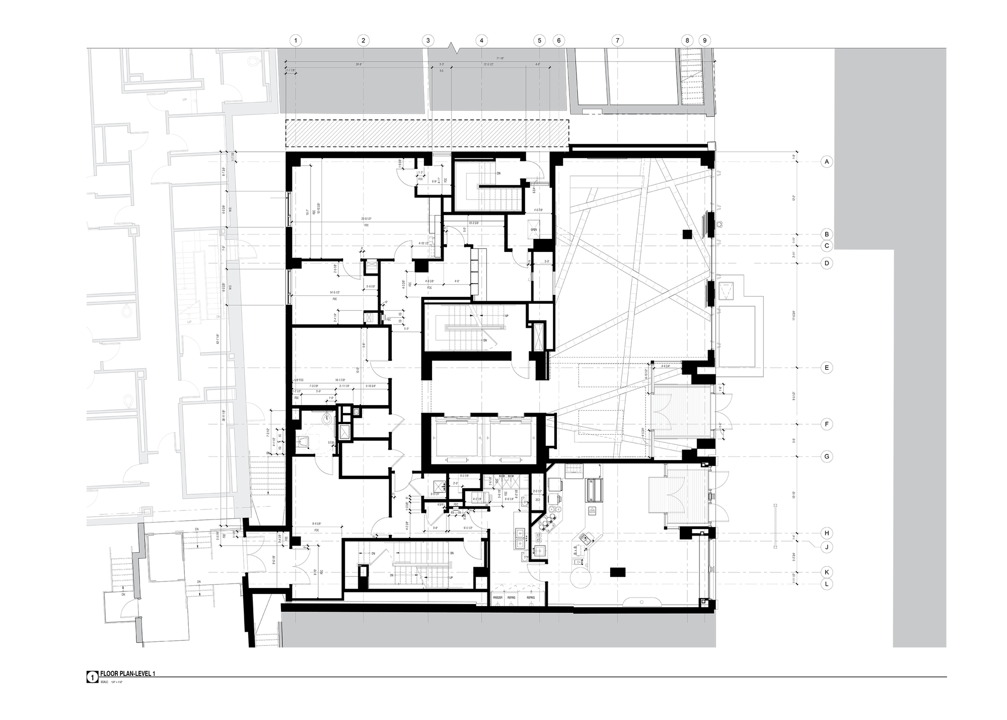Gallery Of Emerson College Student Residences Elkus Manfredi Architects 20