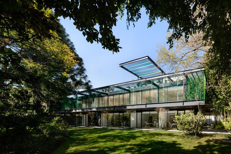 Casa VITR / Archetonic, © Rafael Gamo