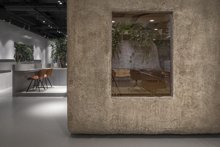 VAN ROU / AML Design Studio, © Weiqi Jin