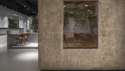 VAN ROU / AML Design Studio