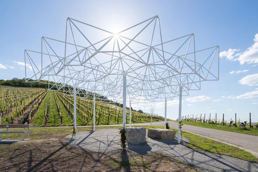 Belvedere - Remstal Pavilion / Barkow Leibinger
