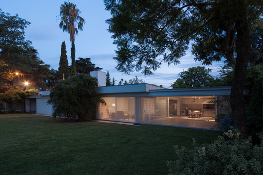 P House / Estudio Aloras