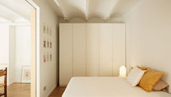 Loft em Barcelona / MH.AP Studio