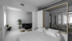 Apartamento en Delicias / EME157 estudio de arquitectura