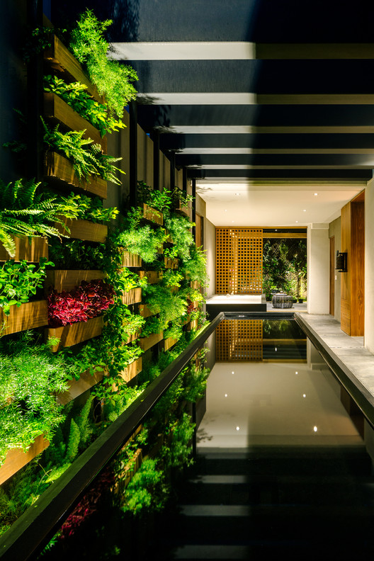 How To Incorporate Gardens In Home Design Archdaily