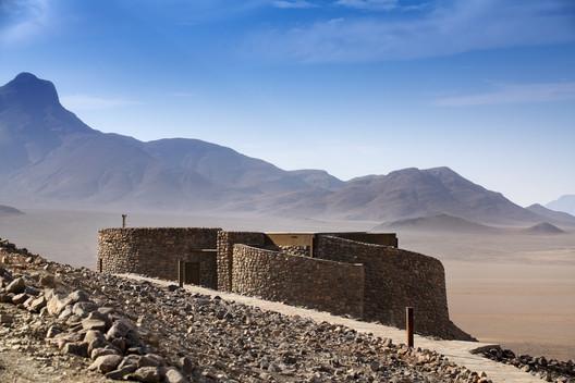 andBeyond Sossusvlei Desert Lodge / Fox Browne Creative, Jack Alexander