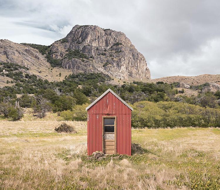 Casas de la Patagonia: Un registro visual de viviendas tradicionales en el sur de Argentina, © Thibaud Poirier