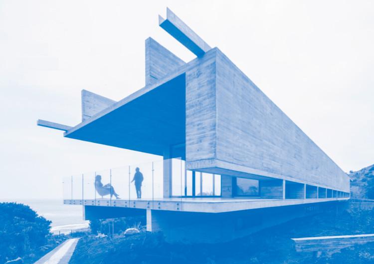ArchDaily entrega Reporte del Estado de la Arquitectura Chilena, © ArchDaily