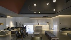 Kimpton Da An Hotel / Neri&Hu Design and Research Office
