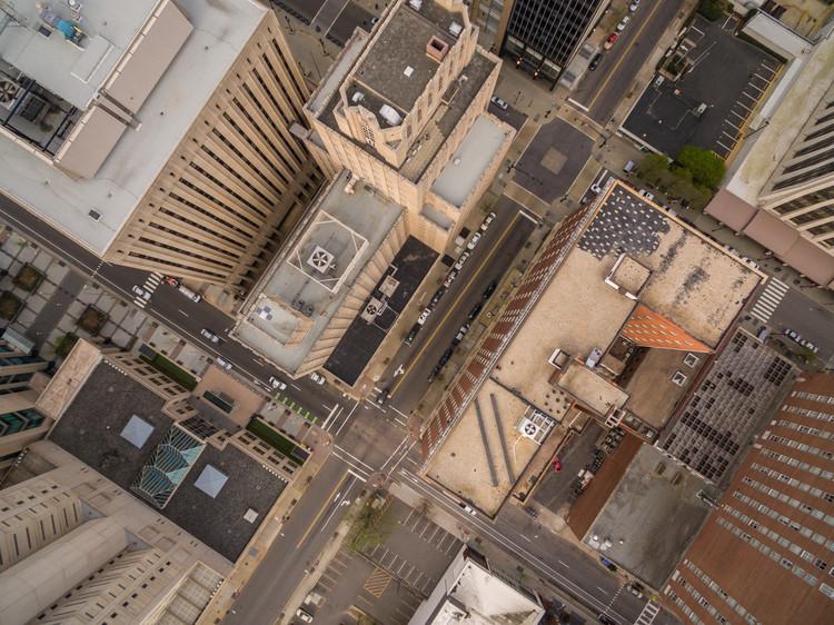 Henning Larsen y RATIO diseñarán edificio para Campus Cívico en Carolina del Norte, © Shutterstock/ By Jeiel Shamblee