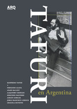Tafuri en Argentina