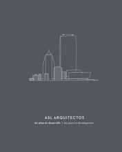ASL Arquitectos: 60 años en desarrollo
