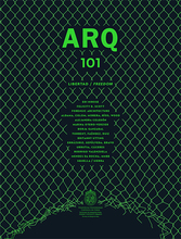 ARQ 101 Libertad