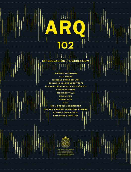 ARQ 102 Especulación