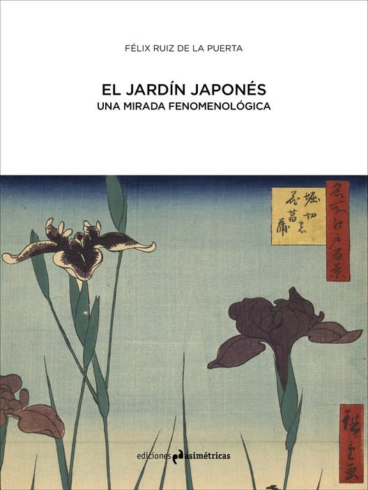 Jardín japonés: una mirada fenomenológica