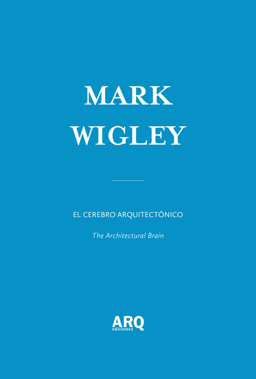 Mark Wigley