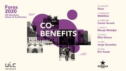 Foros 2020: Co-benefits