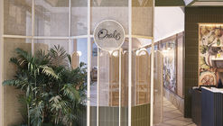 Oxalis Restaurant / Sò Studio