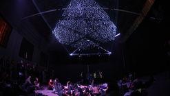 """Architecture Social Club: """"Vemos las instalaciones inmersivas como experiencias arquitectónicas concentradas"""""""
