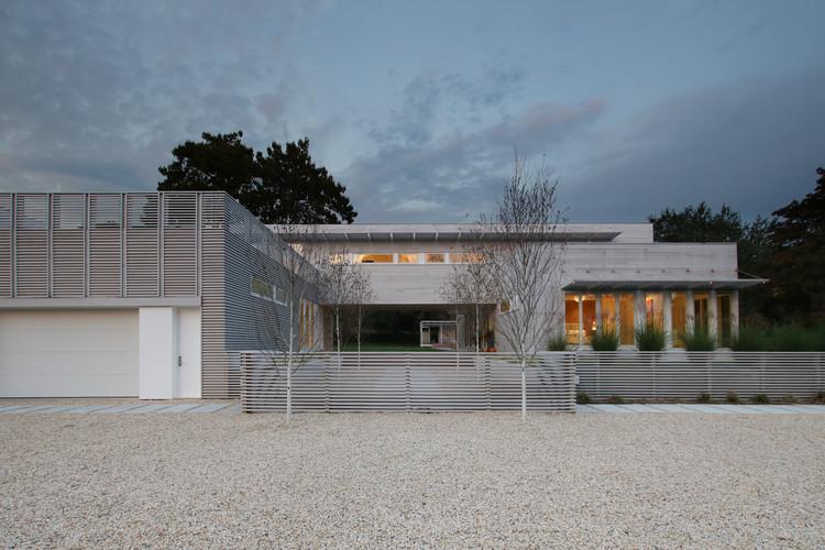 Casa Bridgehampton / Resolution: 4 Architecture, © Resolution: 4 Architecture (RES4)