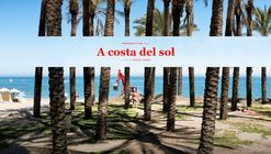 A costa del sol: un documental sobre la explotación del territorio costero para el turismo en España