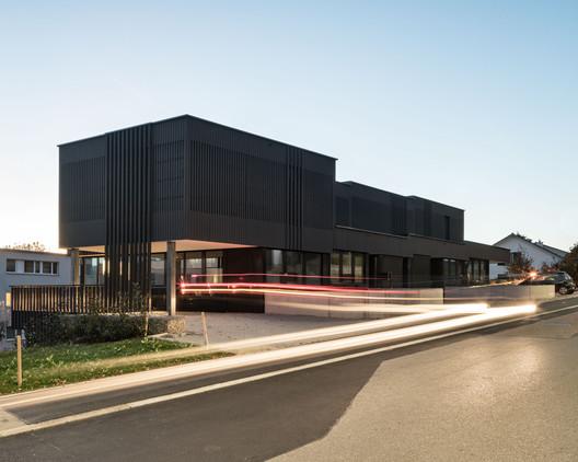House 42 / HILDEBRAND