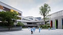 Hangzhou Shengli Elementary School New City Campus and Kindergartens Affiliated / UAD