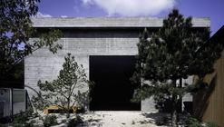 Taller Monika Sosnowska / Architecture Club