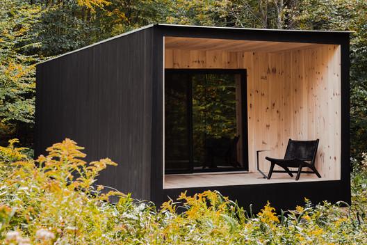 Edifice / Marc Thorpe Design