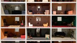 """""""Casa chilena. Imágenes domésticas"""": exhibición con más de 100 ejemplos sobre formas de habitar el país"""