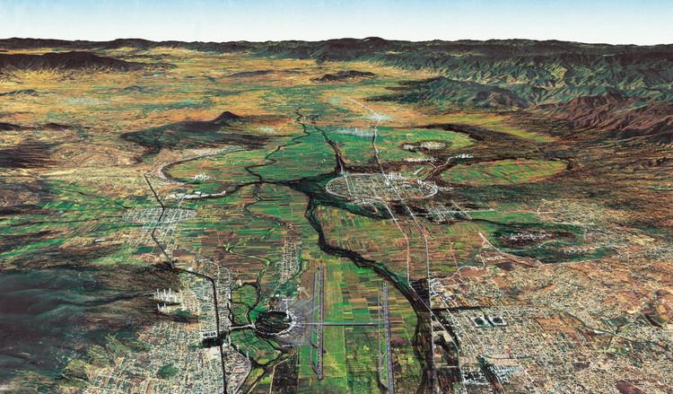 ¿Qué están haciendo los y las arquitectas en México para combatir el cambio climático?, Territorios y Vivienda / Alberto Kalach. Image © Alberto Kalach