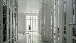 141扇舊門組成的家 / Estudio Curtidores