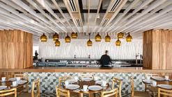 Restaurante Miralto | Latino 40 / vgz arquitectura y diseño